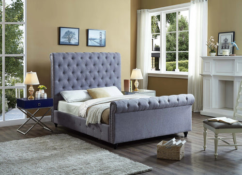 Queen Bed IF-5755