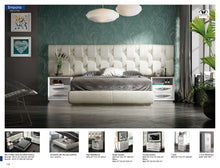 Load image into Gallery viewer, Emporio Bed by Franco - Dream art Gallery