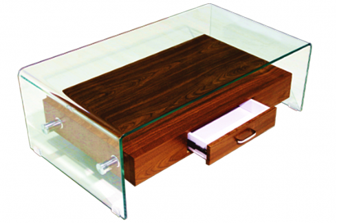 Kudos Coffee Table