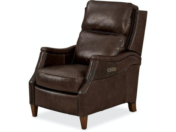 Weir PWR Recliner w/PWR Headrest/Lumbar - Dream art Gallery