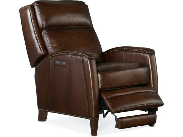 Declan PWR Recliner w/ PWR Headrest - Dream art Gallery