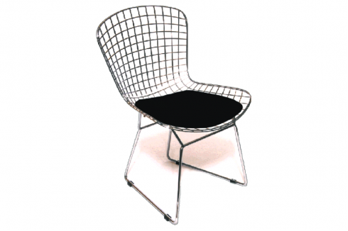 Sinatra Dining Chair