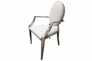Tango Accent Chair - Dream art Gallery