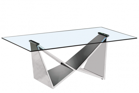 William Coffee Table - Dreamart Gallery