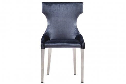 Zeta Dining Chair - Dream art Gallery