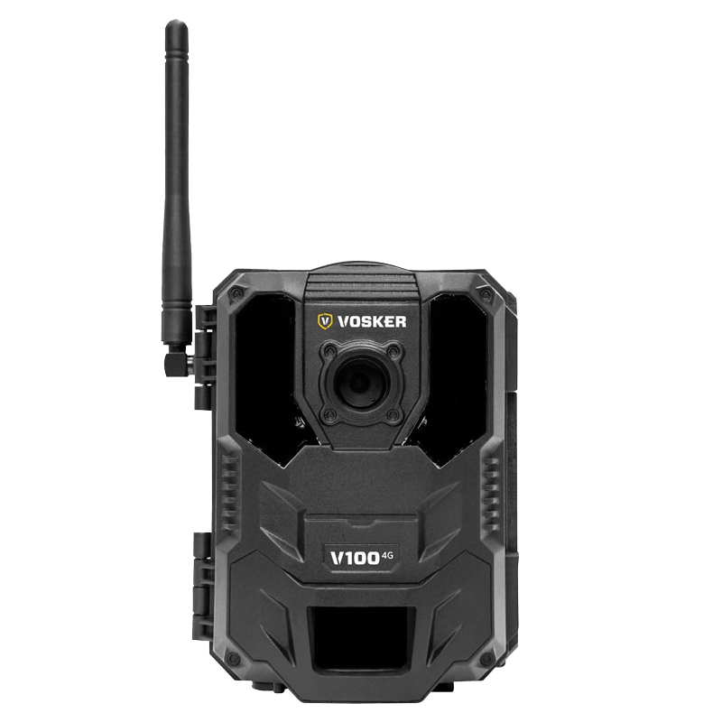 Vosker Portable Security Cameras