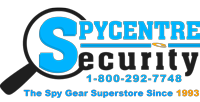 Spycentre Security