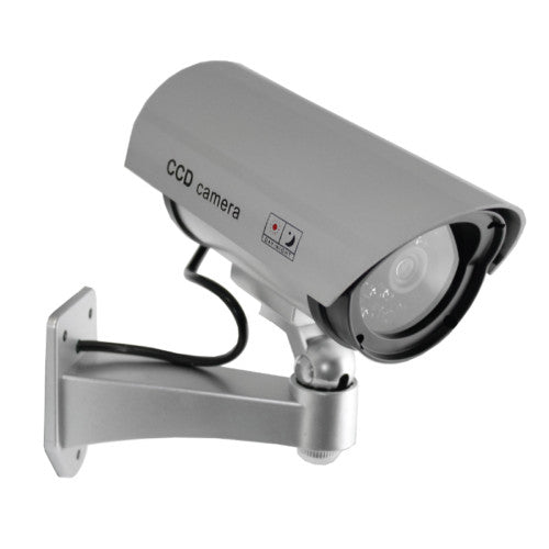Dummy Bullet Camera with Flashing LED