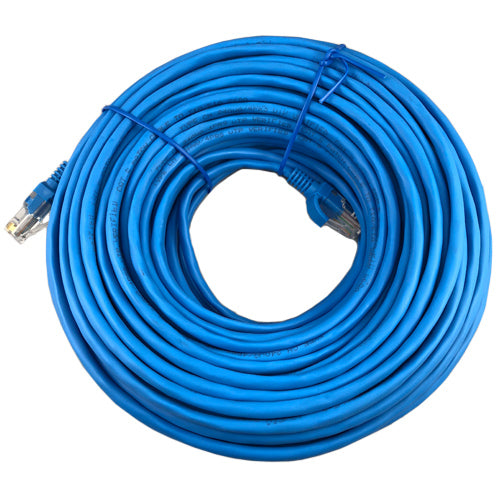 High performance Ethernet cable.