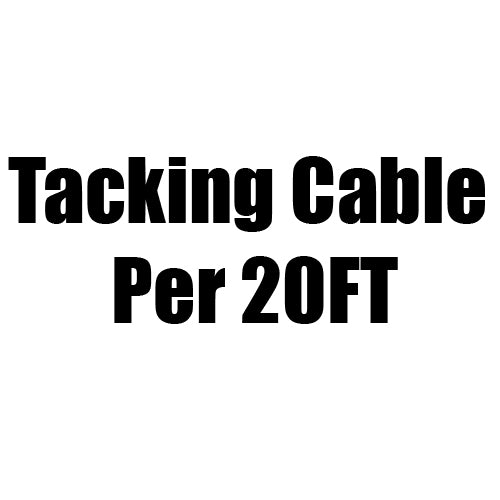 Tacking Cable - Per 20FT