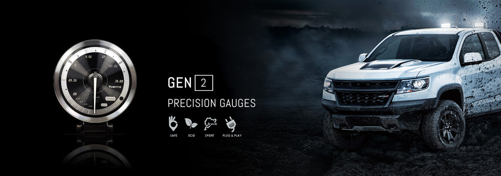 | INSTALL | GEN2 PLUG & PLAY BOOST GAUGE: AUDI 2.0L TFSI Engines