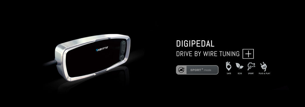 | INSTALL | DIGIPEDAL: BMW
