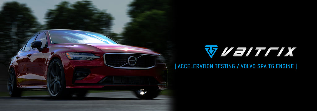 | TECH INFO | ACCELERATION TEST: Volvo SPA T6 Engine