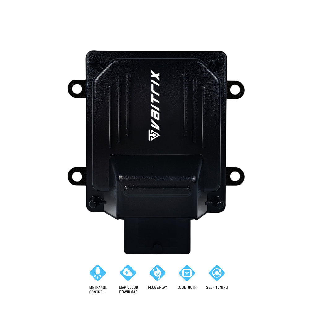 | BOOSTER PRO ECU | Volvo XC60 (SPA T6 Engine)