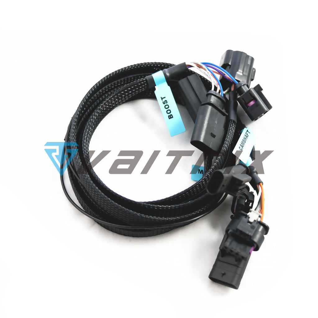 | BOOSTER BASIC ECU | Volvo XC90 (SPA T6 Engine)