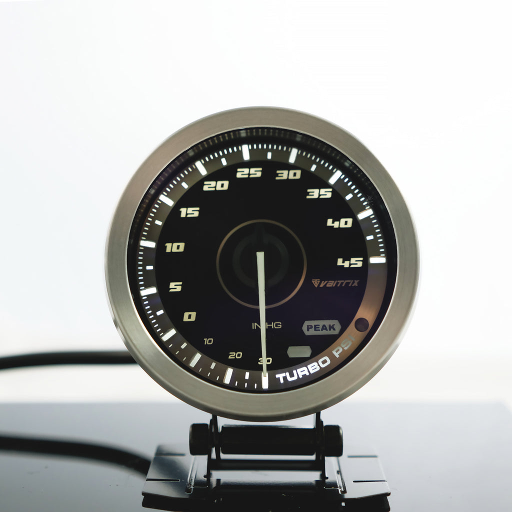 | GEN2 - PLUG & PLAY BOOST GAUGE | Volvo SPA (T5 & T6 Engines)