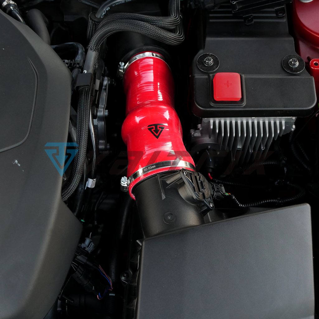V1 AIR INTAKE SYSTEM | Volvo SPA (T6 Engines)
