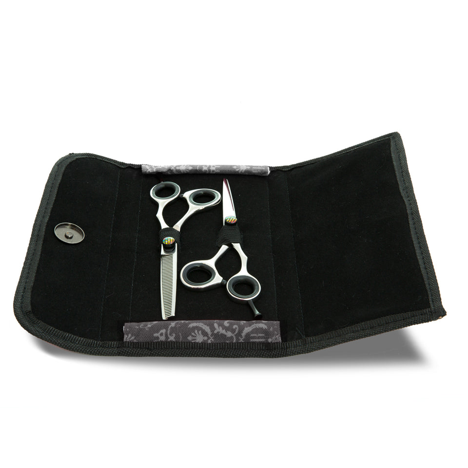 Double Scissor Wallets