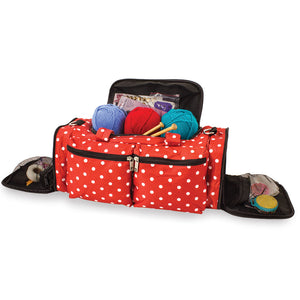 The Bella Knitting, Sewing Craft Bag
