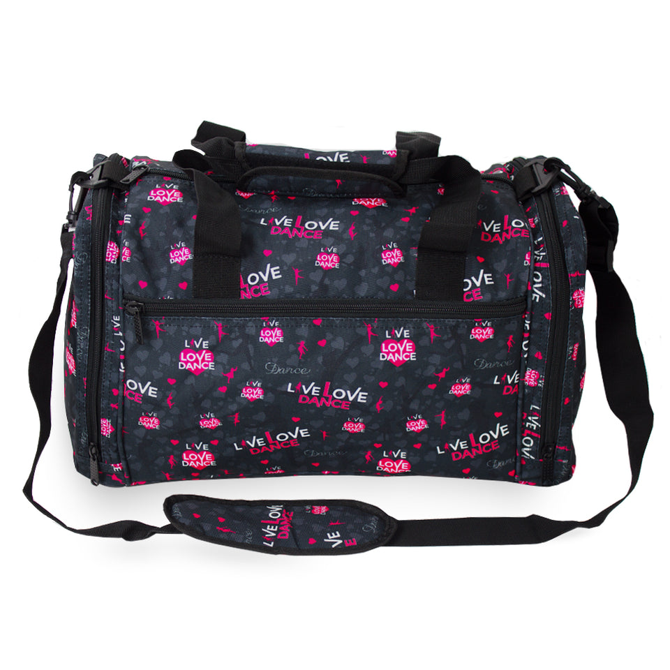 Large Dance Bag