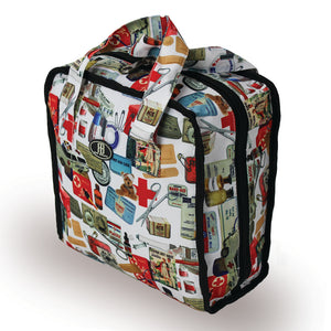 Bitzee Bag - Medical Print