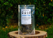 Green Tripe Jerky Treats