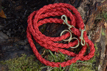 Kilimanjaro Leash- Red *RTS