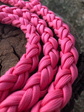 Denali Leash - Rose Pink *RTS