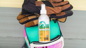 KELIGREEN FUNKY FRESH ACTIVE WEAR SPRAY