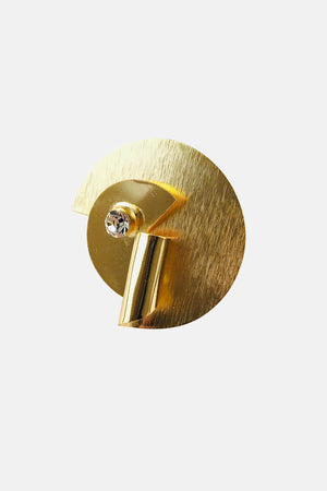 Heavenly Tear Gold Ring - Jewelry For Sale | Mehmory
