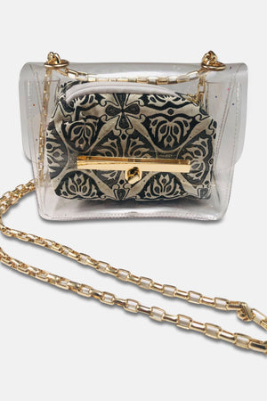 Transparent Dream Handbag - Fashion Bags For Sale | Mehmory
