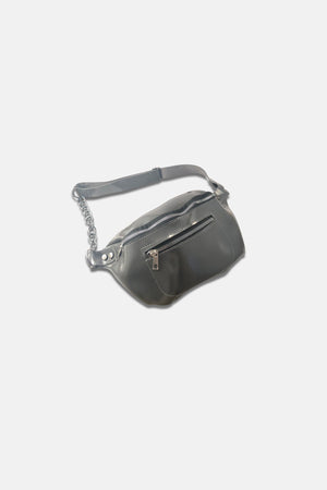 Peaceful Chain Crossbody Bag - Fashion Bags For Sale | Mehmory
