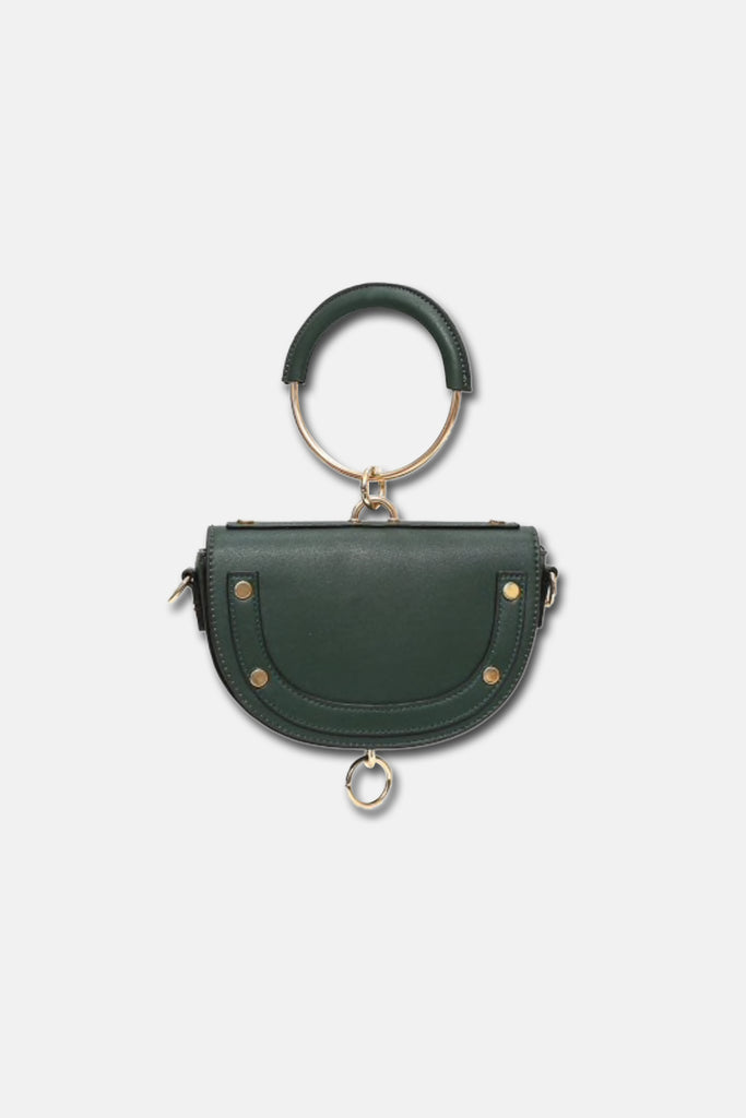 RING HANDLE BAG