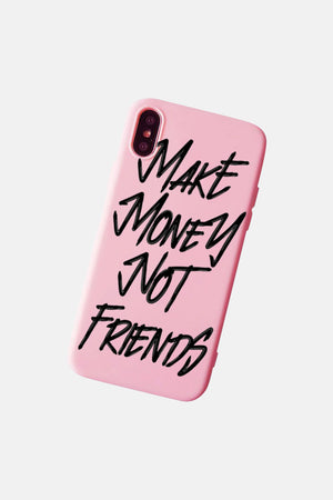 MAKE MONEY CARDI B MOOD PHONE CASE