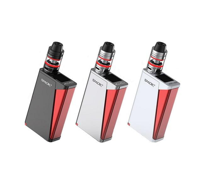 H-PRIV 220W TC Kit by SMOK