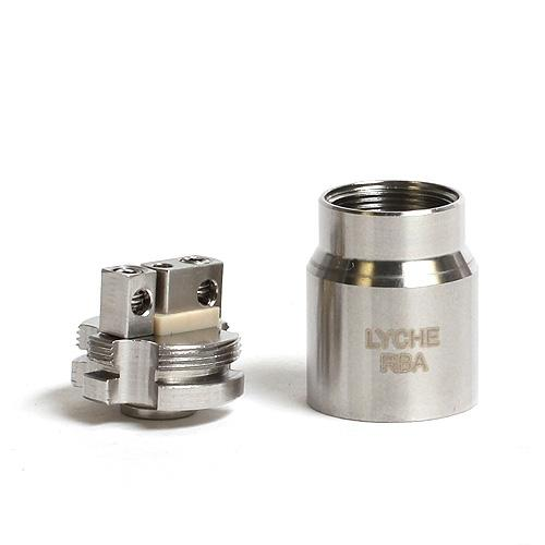 Eleaf Lyche RBA Rebuildable Deck