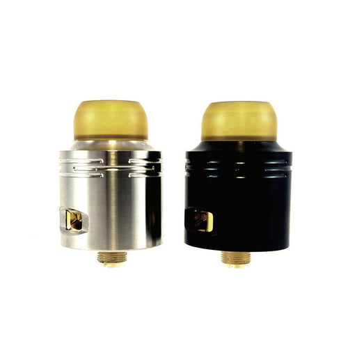 Maya 24mm RDA Color Options from Tobeco