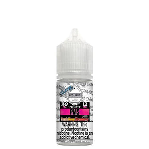 Mob Liquid Salt Nic PMS 100ml Nic Salt Vape Juice