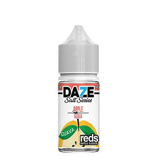 Reds Salt Guava 30ml Nic Salt Vape Juice