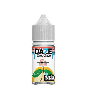 Reds Salt Guava ICED 30ml Nic Salt Vape Juice