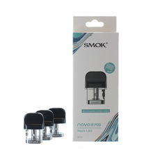 Load image into Gallery viewer, SMOK Novo 2 Replacement Pod Cartridge (Pack of 3)