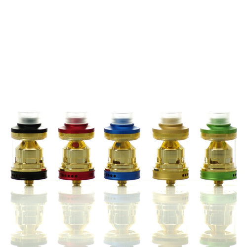 Wake RTA by Wake Mod Co Color Options