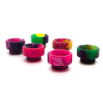 asMODus 810 Drip Tip Dinky Wide Bore Style
