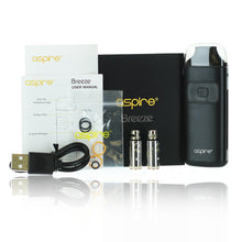 Load image into Gallery viewer, Aspire Breeze Pod Device Kit