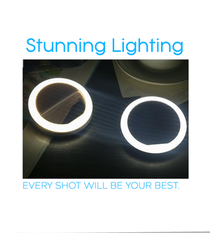 LED Portable Phone Lighting