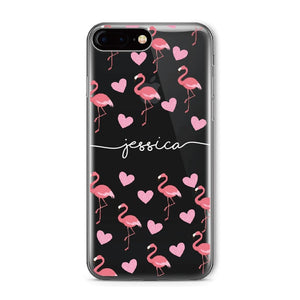 Personalized Phone Case - iPhone / Samsung