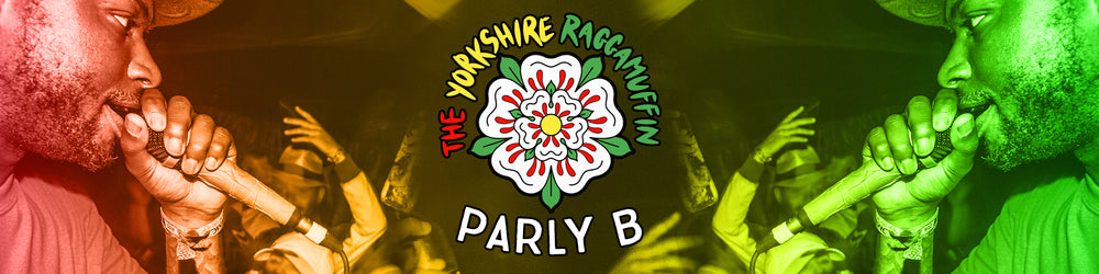 Shop The Yorkshire Raggamuffin - Parly B