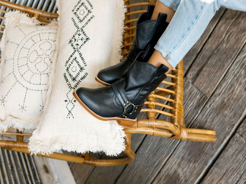 ❈✧ COWBOY BOOTS: The shoe with a hundred revivals ✧❈
