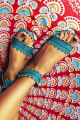 New Color!!! Midsummer Sandals