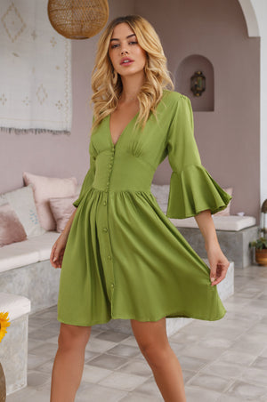 Melrose Playdress